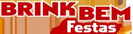 Atacado Brink Bem Festas Logotipo