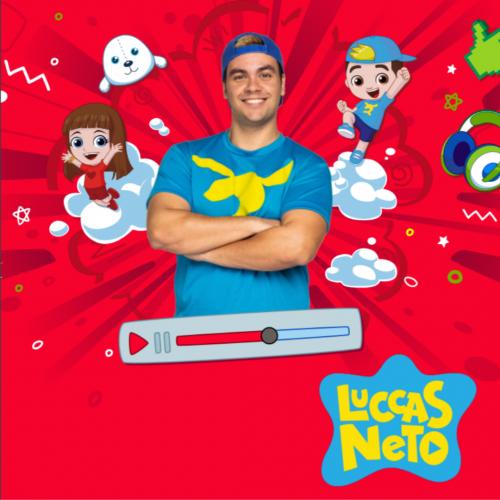 Luccas Neto